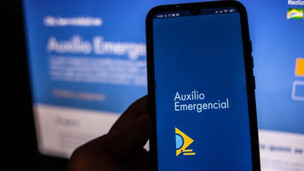 Veja o passo a passo para solicitar o auxílio emergencial de R$ 600