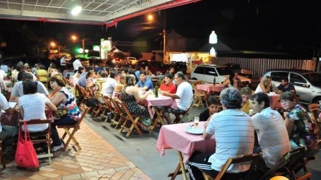 Polo Gastronômico e Cultural do Rio da Prata