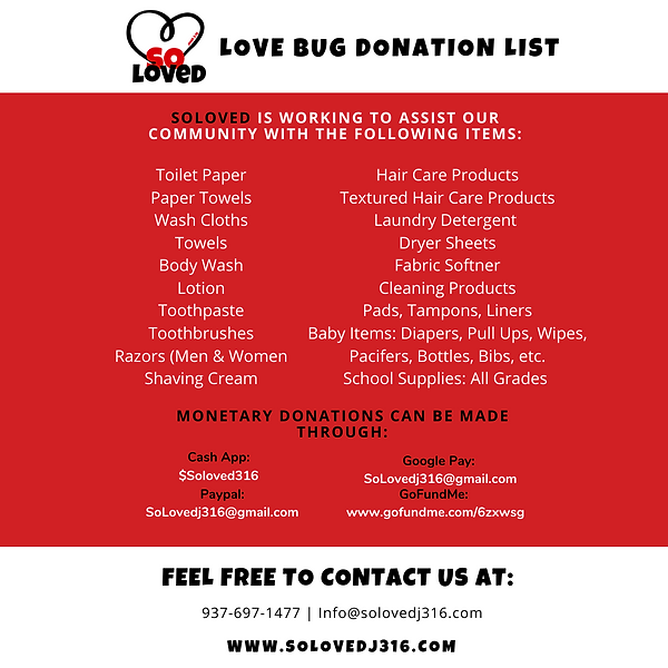 IG SoLoved-Donation List.png