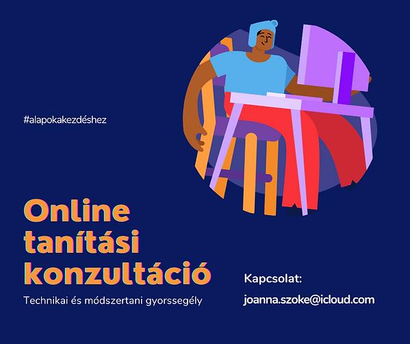 online tanitasi konzultacio promo.png