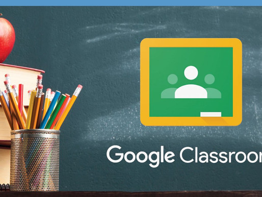 Designing a Remote Course on Google Classroom - Lessons Learned
