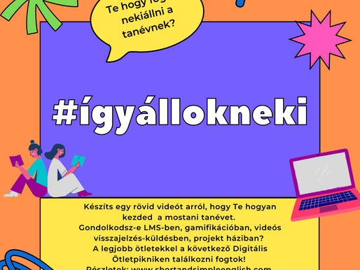#ígyállokneki Videó Pályázat