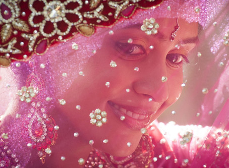 ESSENTIAL POINTERS FOR MULTICULTURAL WEDDING
