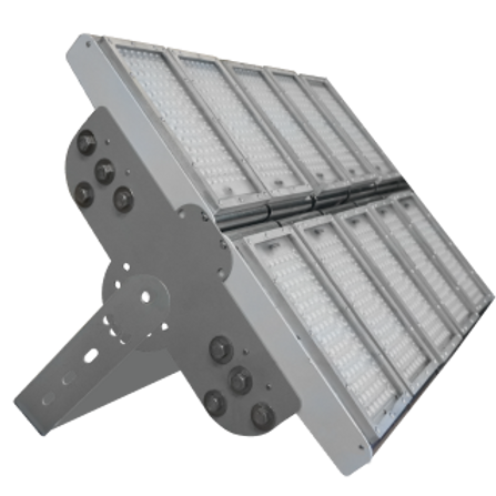 Luminaria Stil Led Sport Sence IP65 660-800W