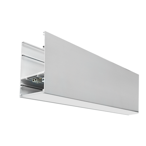 Luminaria Square Mini Stil Led 50-80W 2.50mts