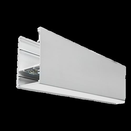 Luminaria Square Mini Stil Led 25-40W 1.20mts