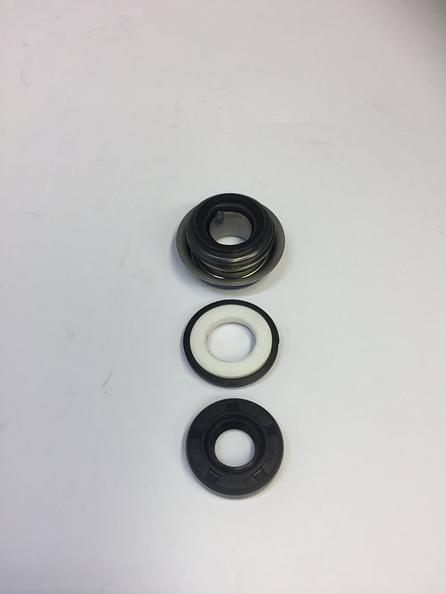 Laro water pump seal kit, all twin cylinder models, 250 and 350.
