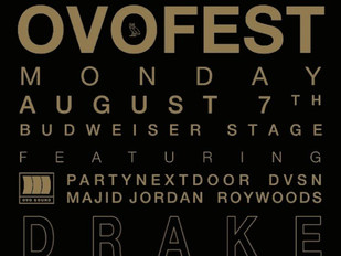 Drake Announces Eighth Annual OVO Fest In Toronto