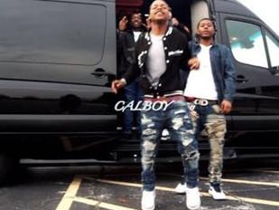 "Calboy ""Bring 'Em Out"" Freestyle"