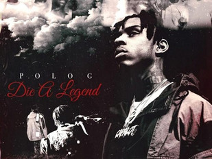 """Chicago Artist Polo G Drop His First Album Titled """"Die A Legend"""""""