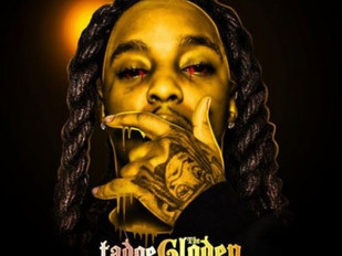 "Tadoe ""The Gloden One"" Mixtape Out Now!!!"