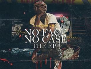 """SG Batman """"No Face No Case"""" The EP Out Now!!!!!"""