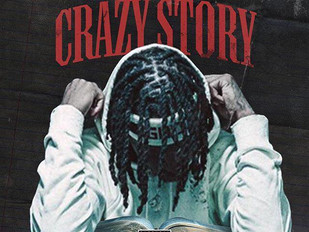 """King Von Releases Full Audio To His Upcoming Video """"Crazy Story"""""""