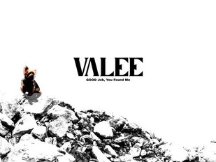 """Valee's New EP """"GOOD Job You Found Me"""" Out Now!!!"""