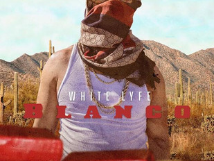 """White Lyfe's """"Blanco"""" EP Out Now!!!!!"""