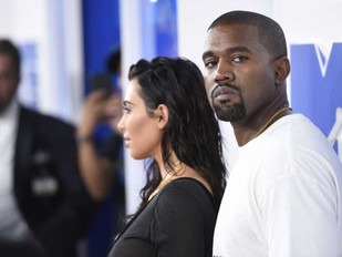 Kanye West Just Apologized For His Slavery Comments