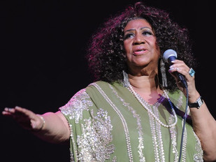Queen of Soul, Aretha Franklin Dead at 76