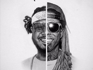 """T-Pain and Lil Wayne Drop """"T-Wayne"""" Their 2008 Album That Never came Out Due To Wayne'"""