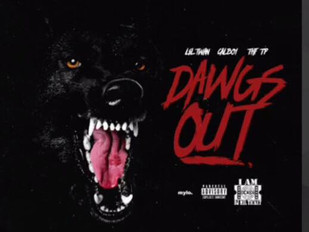 """Lil Twan Featuring THP TP, andCalBoy """"Dawgs Out"""""""