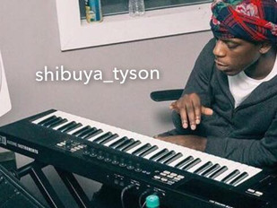 Shibuya Tyson Interview With Chicago Producer Kid Wond3r