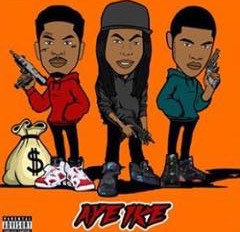 """Jimmy Wopo Featuring Snap Dogg And Reese Youngn """"Aye Ike"""""""