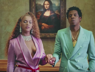 """Jay Z Shouts Out Chief Keef On """"ApeShit"""" Leading Single Off Jay Z and Beyonce's Album"""