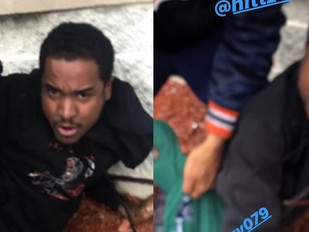 Chicago Rapper Release A Preview Of The Lil Reese Fight