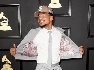 Chance The Rapper Encouraged Tour Dates