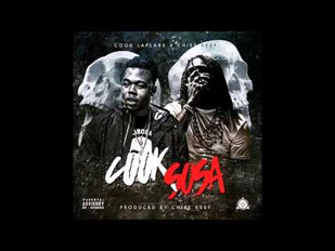 """Cook LaFlare x Chief Keef """"Cook Sosa"""" The Mixtape Out Now"""