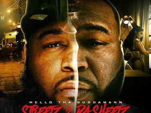 "Mello Tha GuddaMann ""Streetz 2 Da Sheetz"" (Reloaded) Vol 1"
