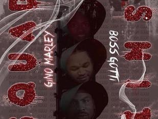"""Gino Marley x Boss Gotti  """"Squad Shit Freestyle"""""""