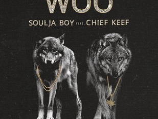"Soulja Boy Featuring Chief Keef ""Woo"""