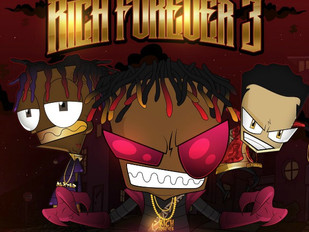 Rich Forever 3 Out Now!!! Featuring Rich The Kid, Famous Dex, Jay Critch