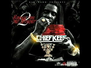 New Music From Chief Keef Dropped On Music Sites Titled Sorry For The Weight 2