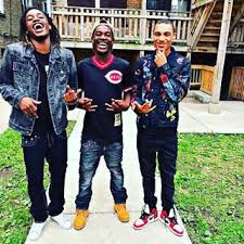 ShibuyaTyson Talks With Chicago Artist MBE, How They Got Their Name, Became A Group And More