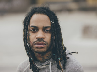 Pusha T Announces Chicago Rapper Valee Signed To The Good Music