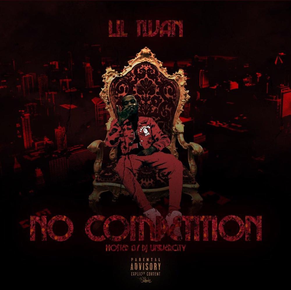 Lil Twan No Competition