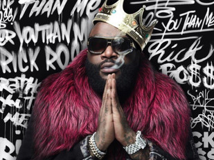 Rick Ross Put On Life Support: Being Treated For Pneumonia