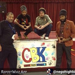 Comeback Kids (Evanston)