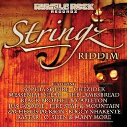 Stringz Riddim