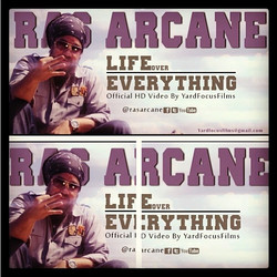 Life Over Everything Official HD video