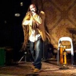 Ras Arcane Live at North Star