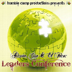 Leader's Conference