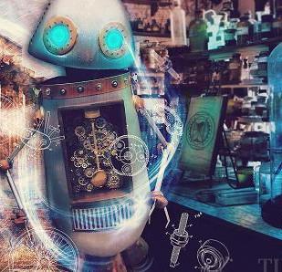TIme Run - Babbage.jpg