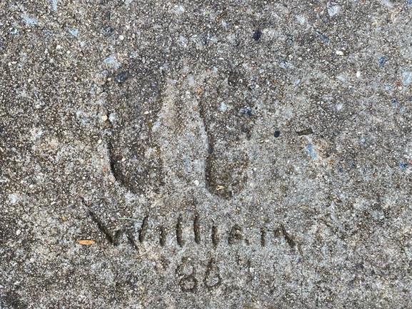 When It is Written in Stone