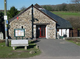 Clearbrook Village Hall