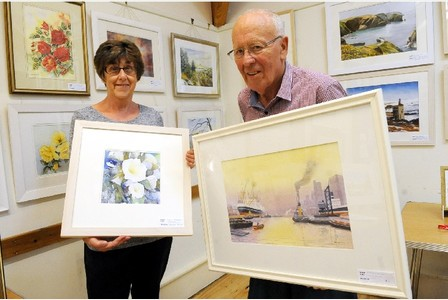 Derriford Art Group