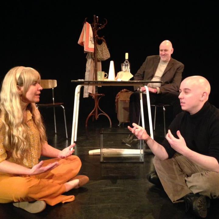 Pilot's Thumb Theatre Presents: YEZNO (1)