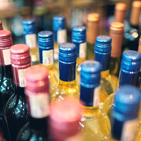 Case Study 6 Client Type: Wine, Spirits, and Beer Import Distribution