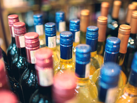 Statewide Survey Shows Strong Support for Wine Sales in Food Stores